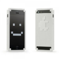 8-BIT BUMPER for iPhone 5