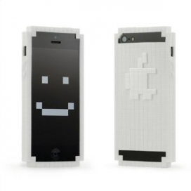 8-BIT BUMPER for iPhone 5