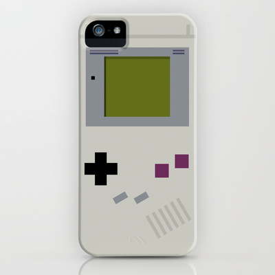 8-Bit Handheld Game