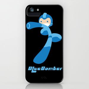 Blue Bomber (Megaman)