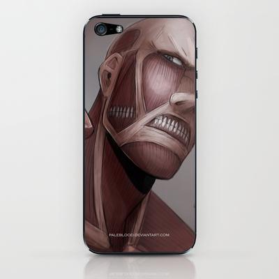 Colossal Titan