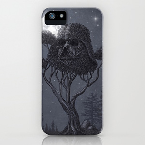 Dark Side of The Forest