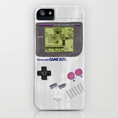 Game Boy -- Grey