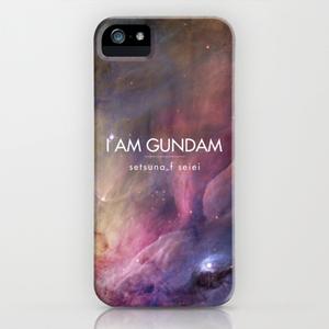 ガンダムiPhoneケース