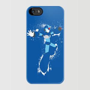 Mega Man X Splatterfest
