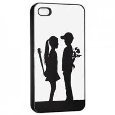 The Ugly Truth of Love iPhone 4 Case