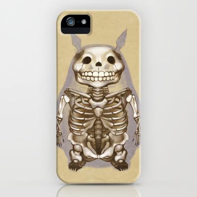 Totoro's X-Ray