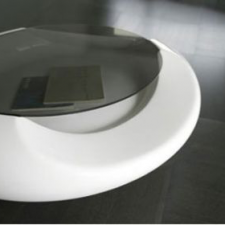 UFO coffee table