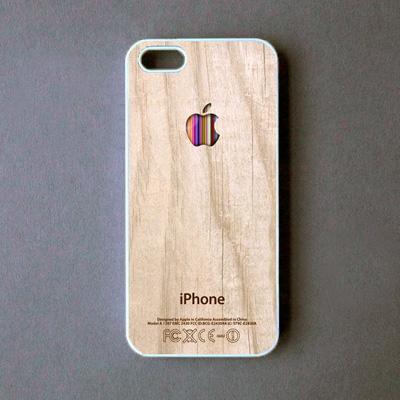 Wood-Print-iPhone5-case