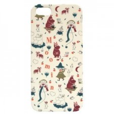 ムーミンiPhone5ケース