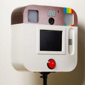 DIY Instagram