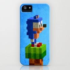 Sonic's dilemma